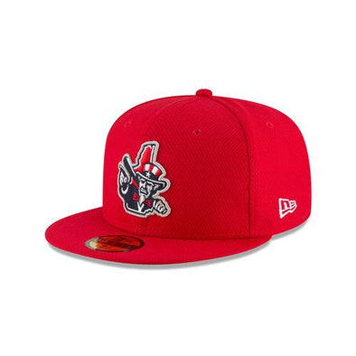 New Hampshire Fisher Cats 2018 Diamond Era