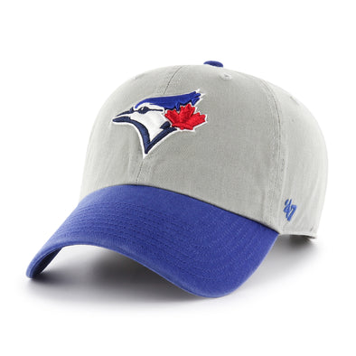 Toronto Blue Jays Two Tone Clean Up