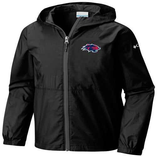 New Hampshire Fisher Cats Youth Windbreaker