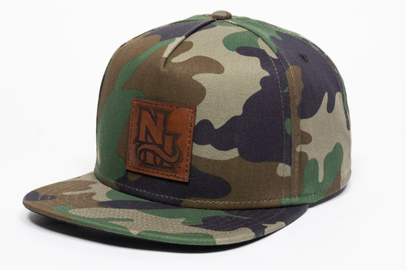New Hampshire Fisher Cats Camo LC