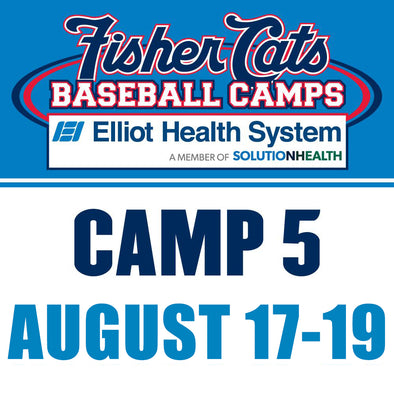 Camp 5: August 17-19
