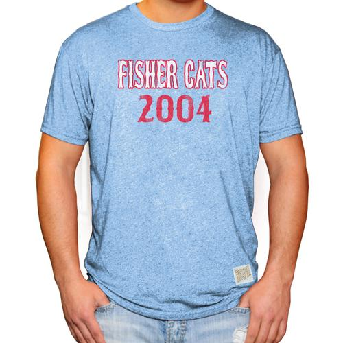 New Hampshire Fisher Cats Fisher Cats 2004