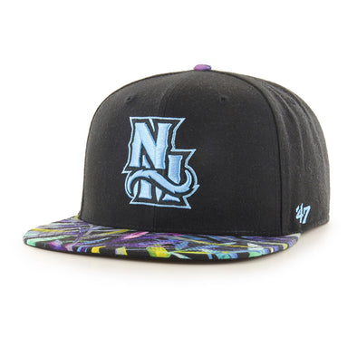 New Hampshire Fisher Cats Monocot Snap