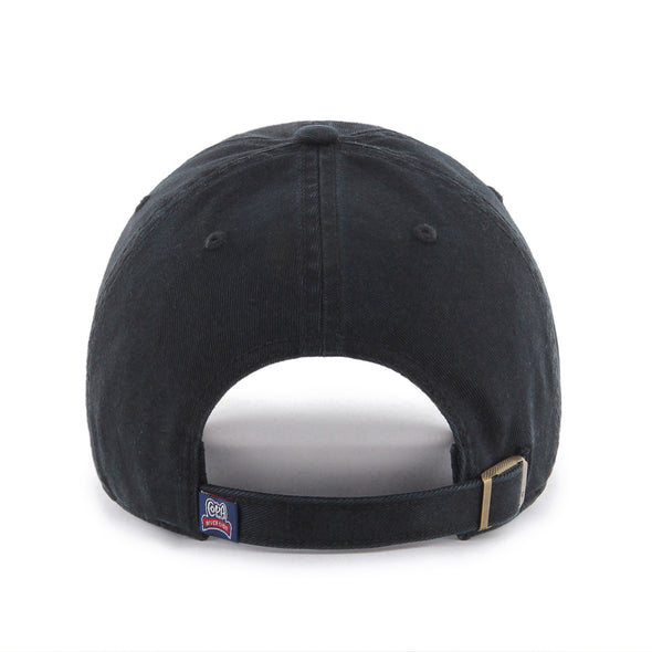 New Hampshire Fisher Cats All Black Copa