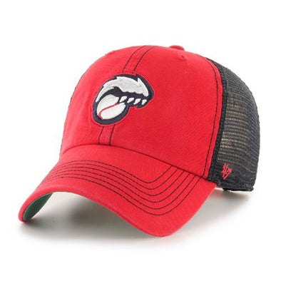 New Hampshire Fisher Cats Trawler
