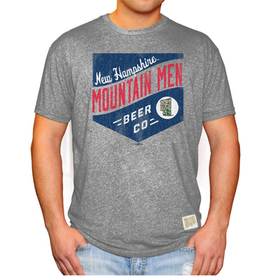 New Hampshire Fisher Cats Mountain Men Beer Co