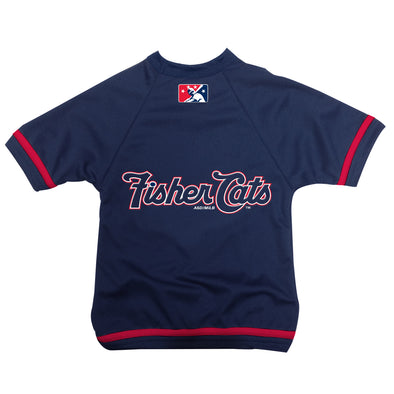 New Hampshire Fisher Cats Dog Jersey
