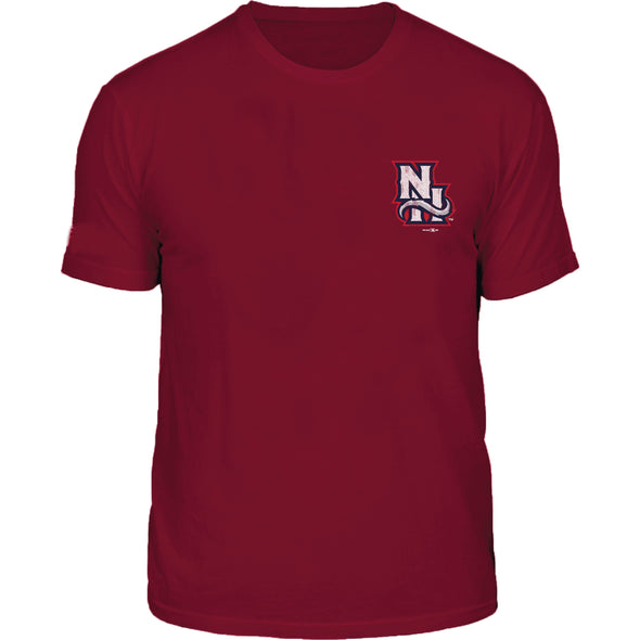 New Hampshire Fisher Cats Red Frocket