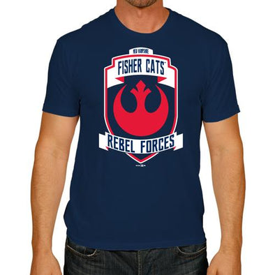 New Hampshire Fisher Cats Rebel Forces