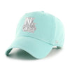 New Hampshire Fisher Cats Tiffany Blue Clean Up