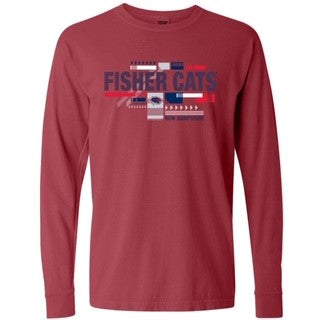 New Hampshire Fisher Cats Trail Blazer
