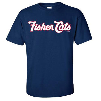 New Hampshire Fisher Cats Vlad Jr. Shirt