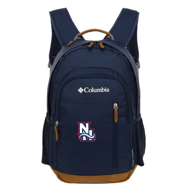 New Hampshire Fisher Cats Columbia Backpack