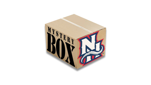 New Hampshire Fisher Cats Mystery Box