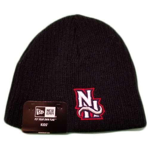 New Hampshire Fisher Cats New Era Knit Beanie - Toddler