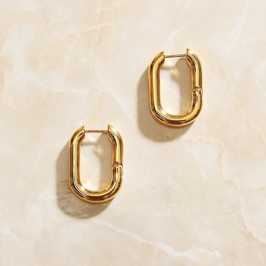 The Lorna Earrings