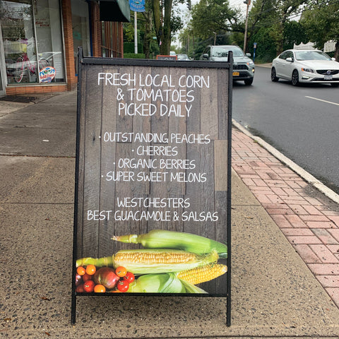 Grocery Store in Scarsdale, NY