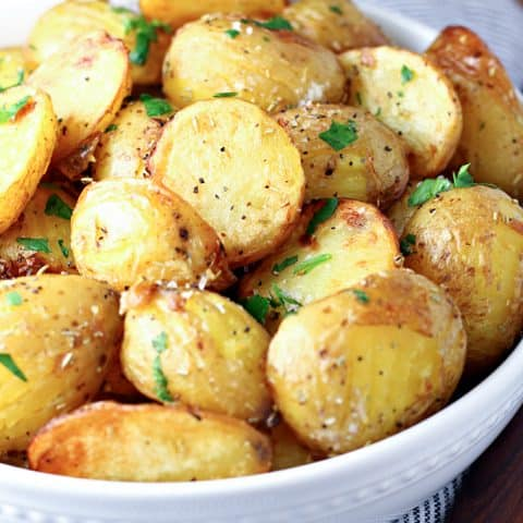 POTATO- ROASTED
