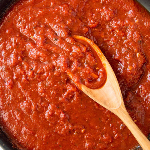 MARINARA- HOMEMADE
