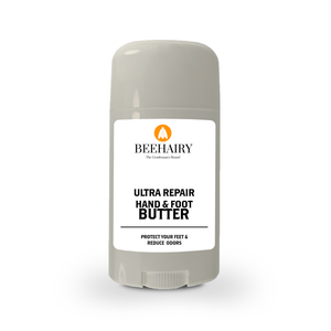 Ultra Repair Hand & Foot Butter - BeeHairy