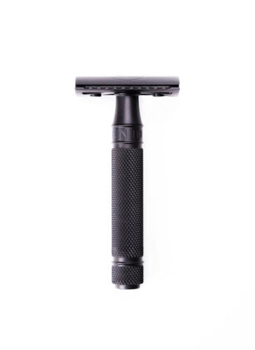 MK II Military Grade Double Edged Safety Razor