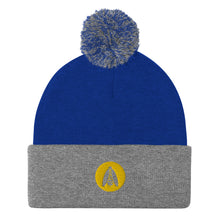 Load image into Gallery viewer, Embroidered Logo Beanie - BeeHairy