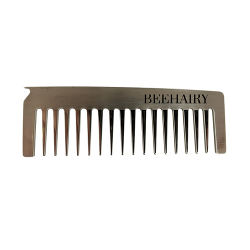 BeeHairy Wide Tooth Comb - BeeHairy