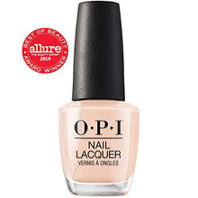 Load image into Gallery viewer, OPI Nail Polish, Neutral Pink 0.5 Fl Oz:
