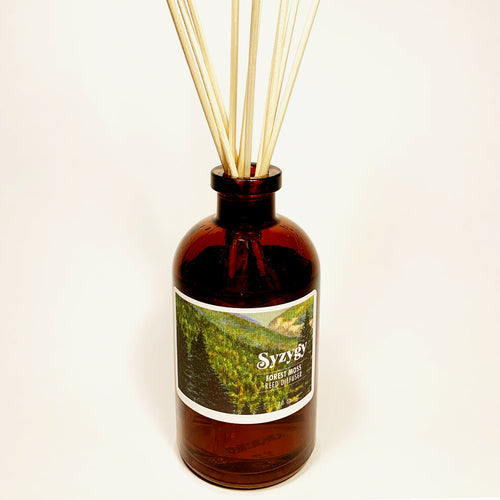 Forest Moss :: Reed Diffuser