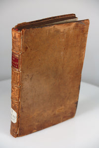 Hamilton, David. A Treatise of a Miliary Fever (London, 1737)