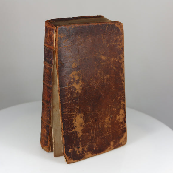 Edwards' Practical Sermons – First Edition of 1788 Edinburgh Imprint