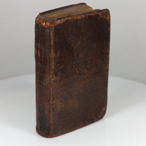 Asbury's Journal – First Volume of the 1792 First Edition