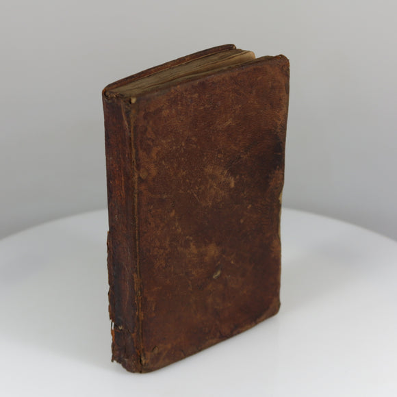 Doddridge's Rise and Progress of Religion in the Soul – 1749 First American Printing