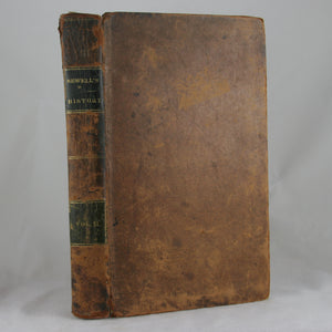 Sewell, William. The History of the Rise, Increase and Progress of the Christian People called Quakers (Vol. II only) (1832)