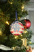 Flags of Valor Custom TMF Ornament- 2020