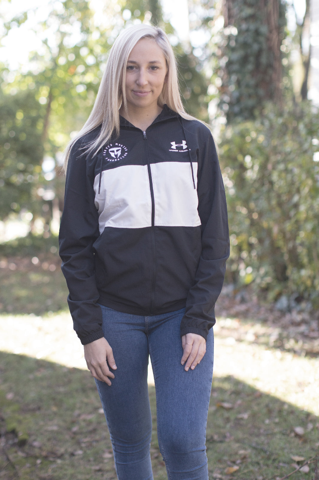 UA Wind Jacket