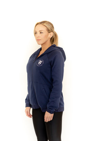 Women's UA Hustle Fleece Hoodie