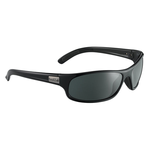 Bolle ANACONDA Black Shiny - TNS Polarized