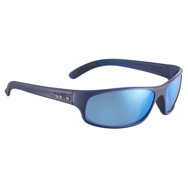 Bolle ANACONDA Mono Blue Matte - Offshore Blue Polarized