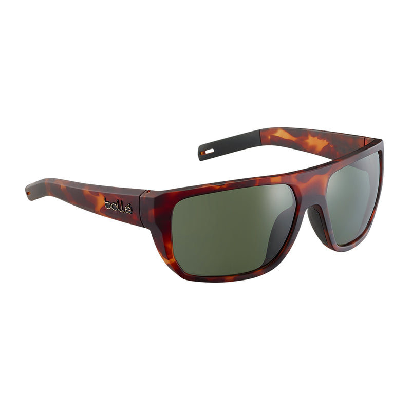 Bolle VULTURE Tortoise Matte - Axis Polarized