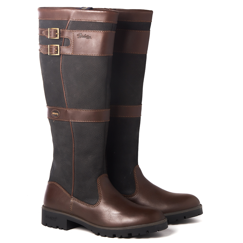 Dubarry Longford Boot