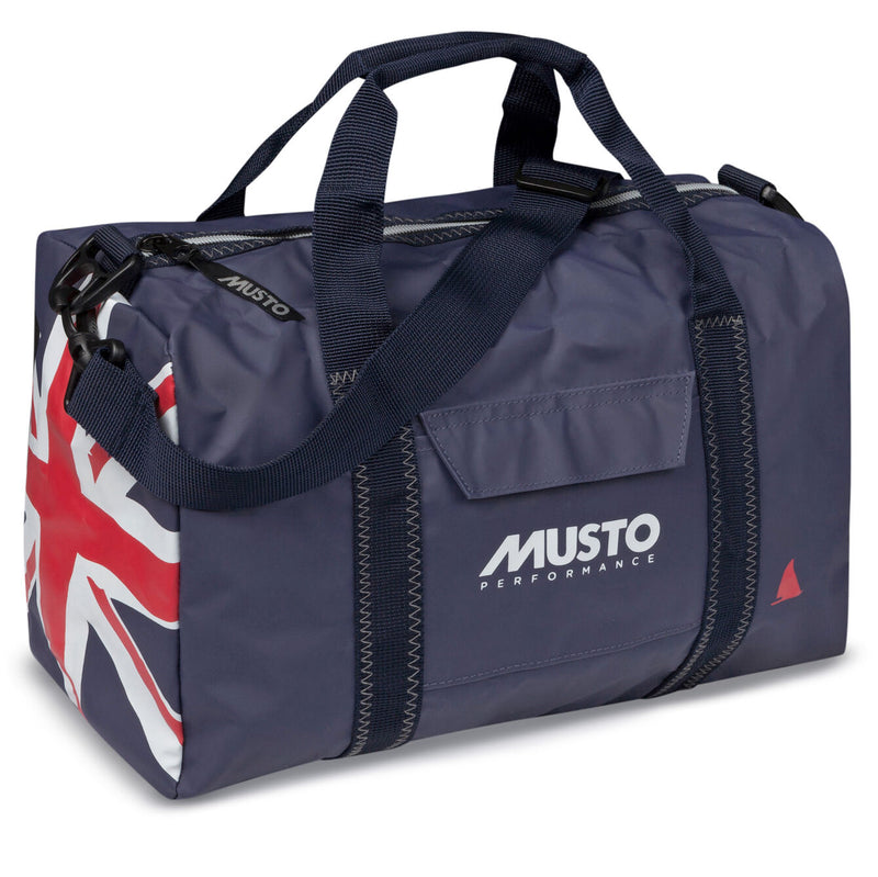 MUSTO GENOA SMALL CARRYALL