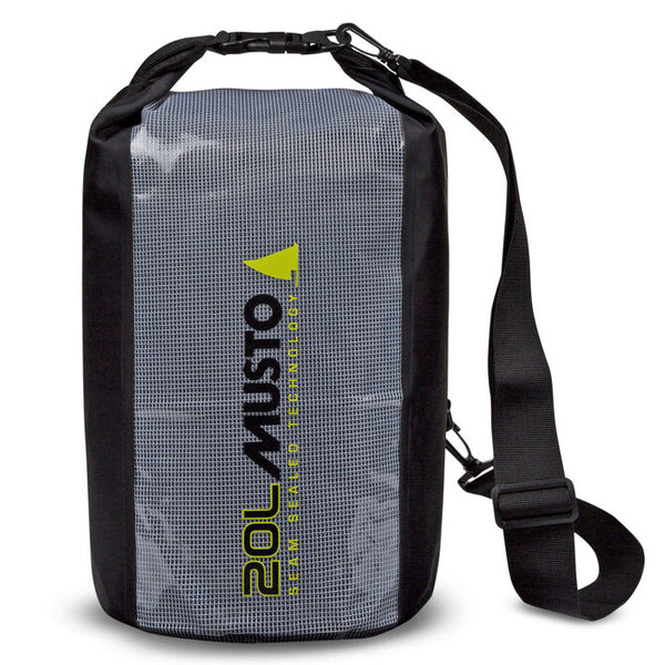MUSTO ESS 20L DRY TUBE