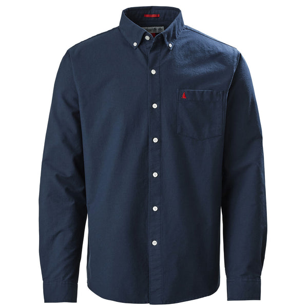 MUSTO AIDEN LS OXFORD SHIRT