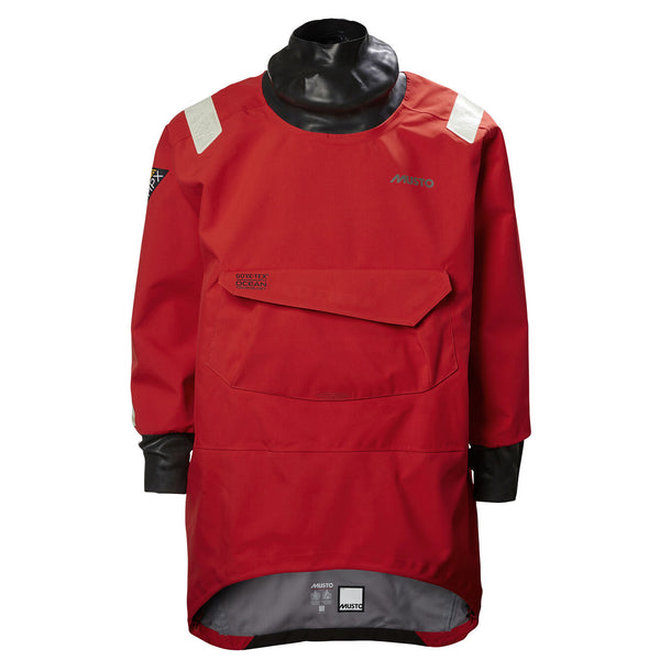 MUSTO PRO SERIES HPX DRY SMOCK