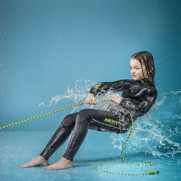 MUSTO YOUTH CHAMP THERMOHOT WETSUIT