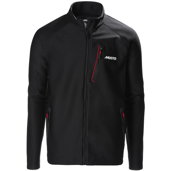 MUSTO FROME MID LAYER JACKET
