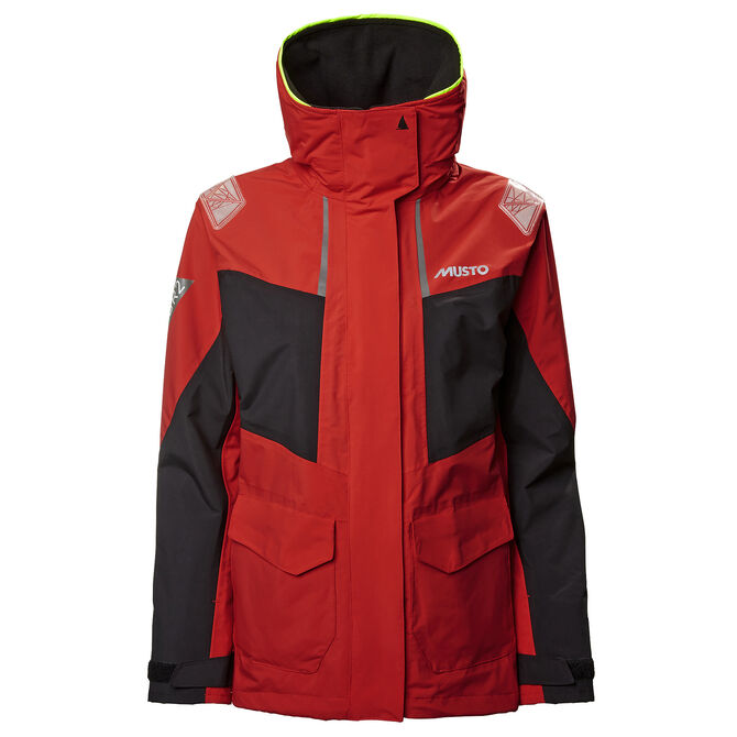 MUSTO BR2 COASTAL JACKET FOR WOMEN