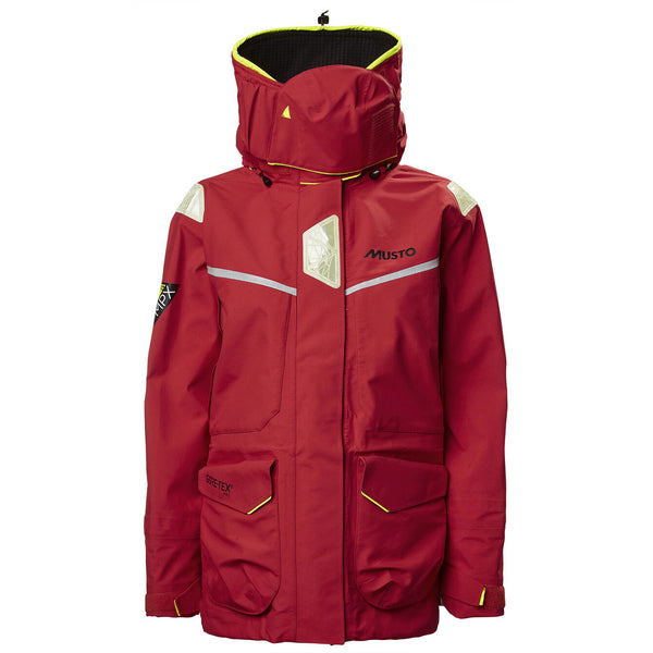 MUSTO MPX GTX PRO OFFSHORE JACKET FOR WOMEN