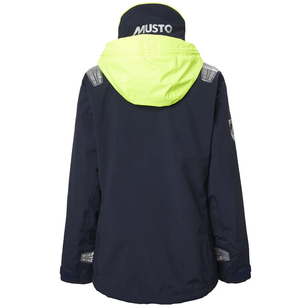 MUSTO BR1 INSHORE JACKET FOR WOMEN